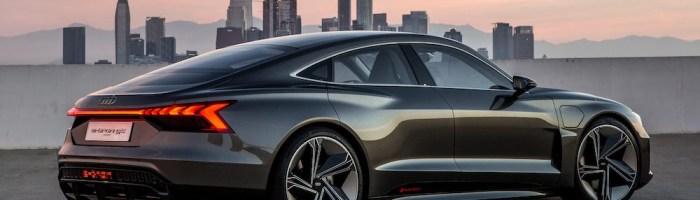 Audi va folosi procesoare Samsung pentru masinile autonome