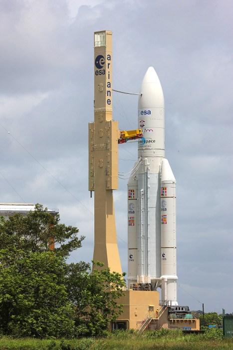 China isi arata ambitiile spatiale - aselenizare pe luna
