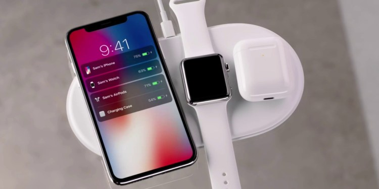 Apple a anuntat oficial ca renunta la AirPower