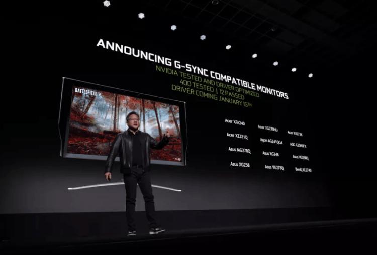 Nvidia a anuntat oficial ca monitoarele cu FreeSync sunt compatibile cu G-Sync