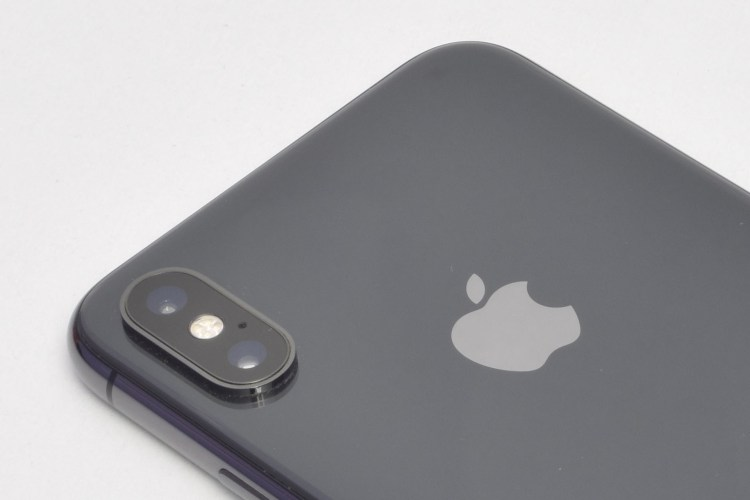 Review iPhone XS