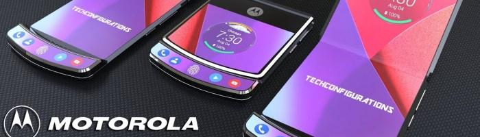 Motorola RAZR nou la orizont