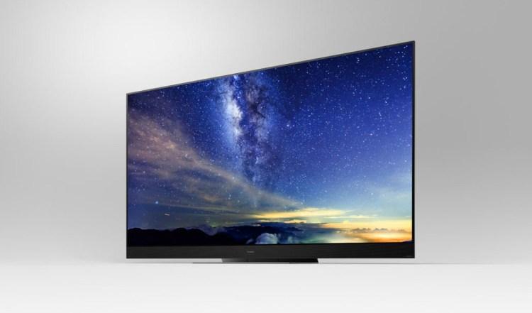 CES 2019: Panasonic GZ2000 - cel mai cinematic televizor din lume