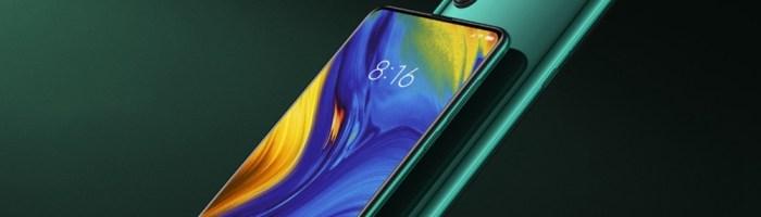 Xiaomi Mi Mix 3 ajunge oficial în Europa la prețul de doar 549 Euro