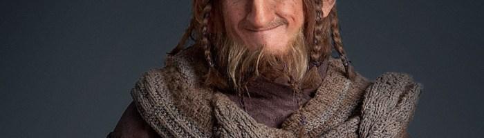 Un actor din The Hobbit si Piratii din Caraibe vine la Comic Con 2019
