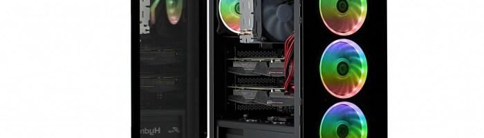 FSP a lansat carcasa CMT340