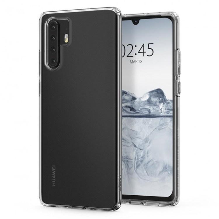Asa arata Huawei P30 si P30 Pro