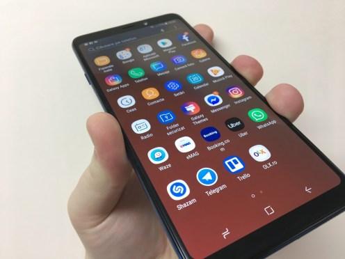Samsung Galaxy A9 (12)