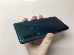 Samsung Galaxy A9 (5)