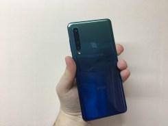 Samsung Galaxy A9 (7)