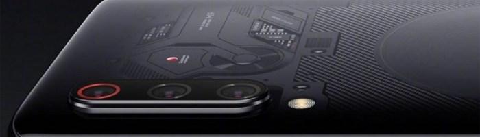 Informatii noi despre Xiaomi Mi 9