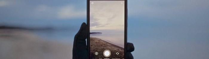 Google a eliminat 29 de aplicatii pentru camera foto din Play Store