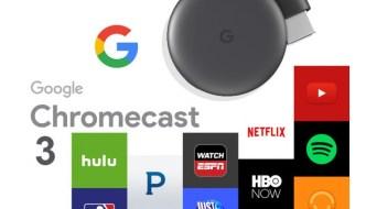 Chromecast 3 scurt review: cea mai tare unealta pentru filme, seriale si chiar muzica