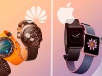 Huawei ar fi incercat sa mituiasca un partener Apple. Din nou!