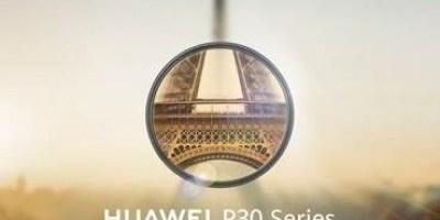 Huawei P30 si P30 Pro se vor lansa pe 26 martie