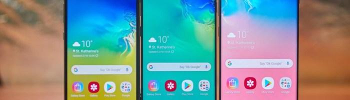 Samsung a vandut in 9 ani aproximativ 2 miliarde de telefoane din seria Galaxy S