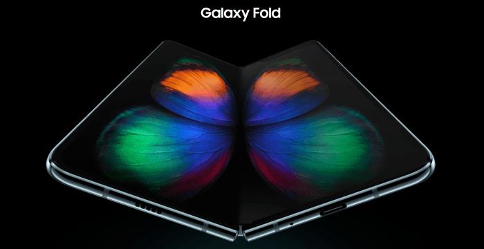 De ce este in regula daca Samsung Galaxy Fold va fi un esec