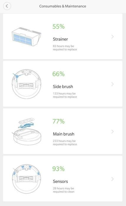 Review Aspirator Xiaomi (XiaoWa) Roborock Lite - dupa 3 luni de utilizare