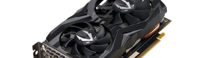 Nvidia a lansat GTX 1660Ti