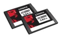 Kingston a lansat SSD-urile Data Center 500