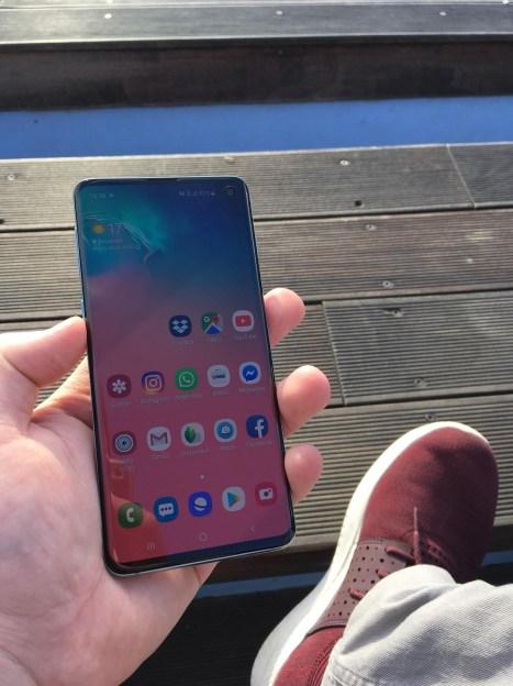 Samsung Galaxy S10 (18)