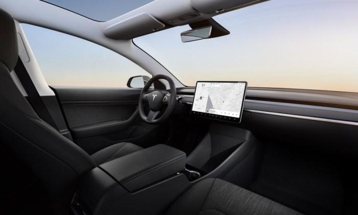 Presupunere: cat va costa cel mai ieftin Tesla Model 3 in Europa