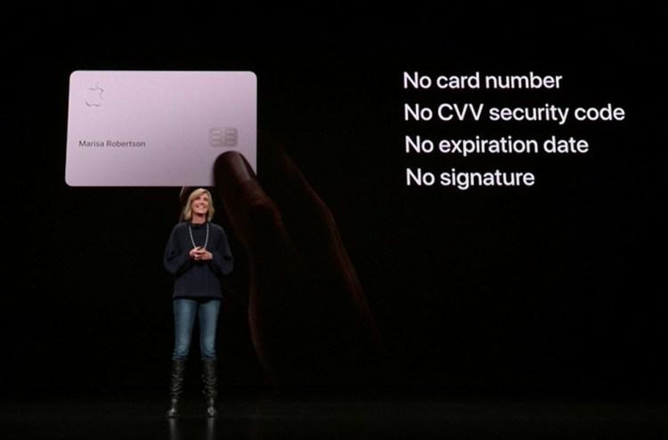 Apple Card - un serviciu bancar nou comparativ cu Revolut