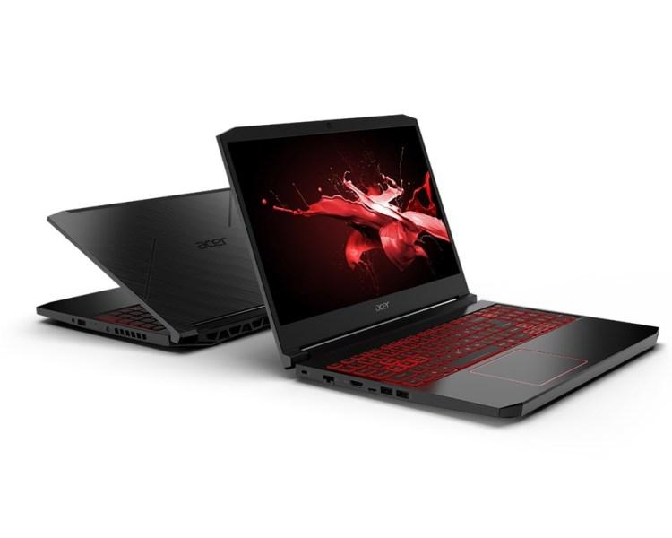 Acer a lansat o serie noua de laptop-uri Nitro