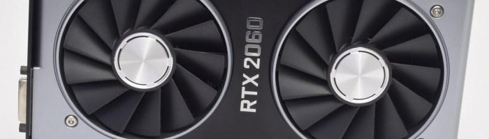 Zvon: nVidia relanseaza RTX 2060 si RTX 2060 Super