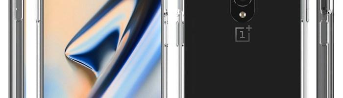 OnePlus 7 nu mai are notch