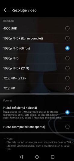 interfata camera huaweri p30 pro (7)