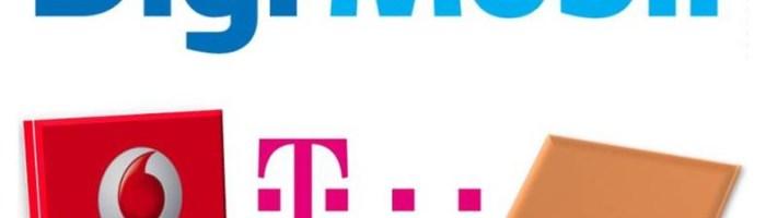 UPC, Vodafone si Telekom cresc preturile serviciilor