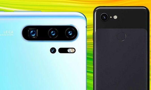 Pregatim un blind test intre Huawei P30 Pro si Google Pixel 3