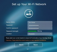 Router Mesh Synology MR2200ac Review