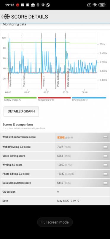 Xiaomi Mi Mix 3_PCMark1