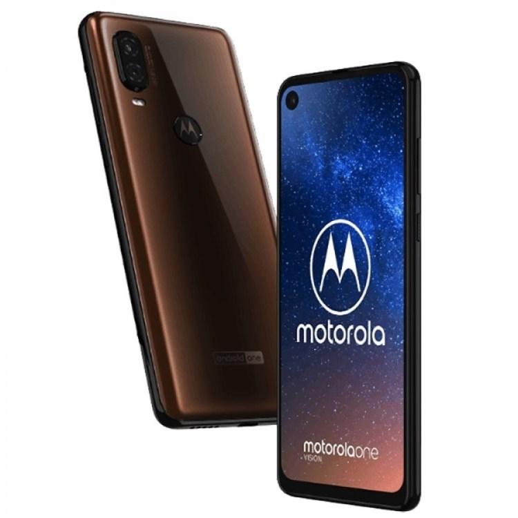 Motorola One Vision se lanseaza pe 15 mai si are o platforma Exynos