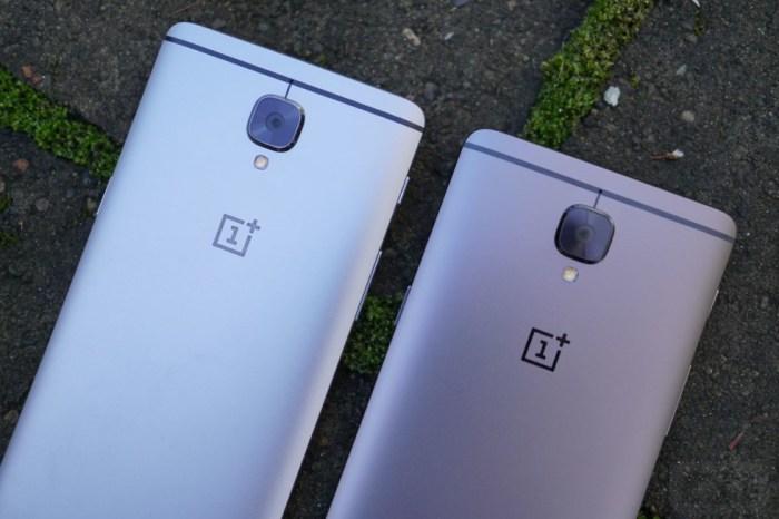 OnePlus 3 si 3T au primit Android Pie stabil