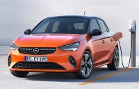Opel Corsa F va veni si intr-o versiune electrica cu autonomie foarte buna