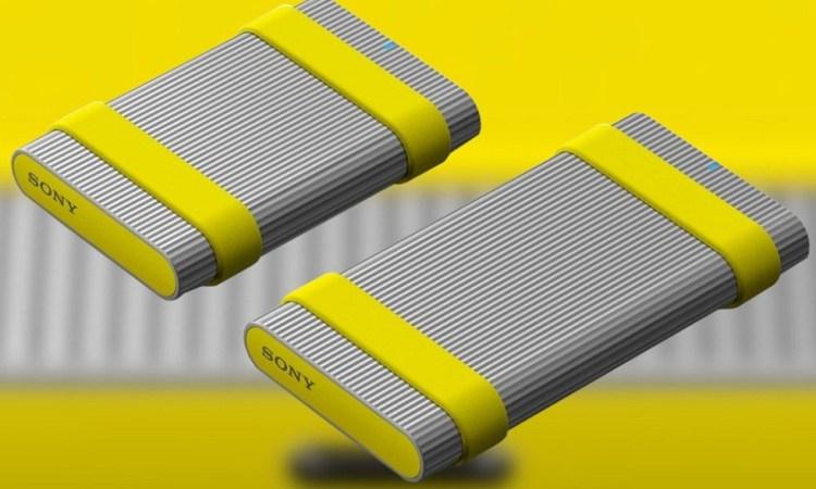 Sony lanseaza SSD-uri externe de mare viteza