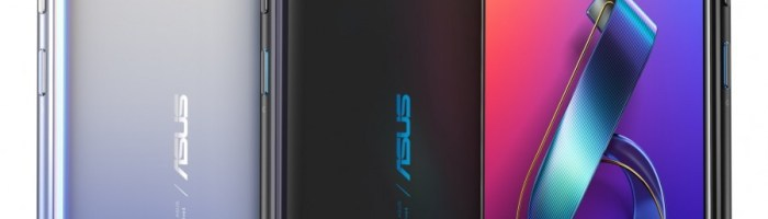 ASUS ZenFone 6 a fost lansat si are o camera foto interesanta