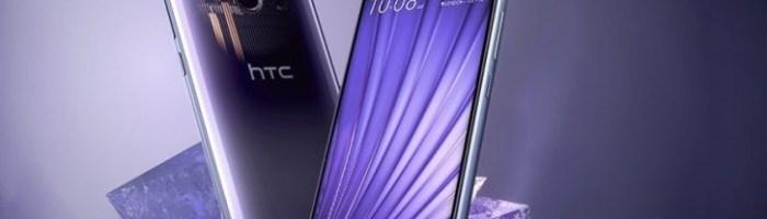HTC a lansat U19e si Desire 19+