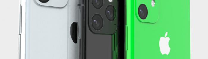 Google confirma design-ul lui Pixel 4 - este o copie de iPhone