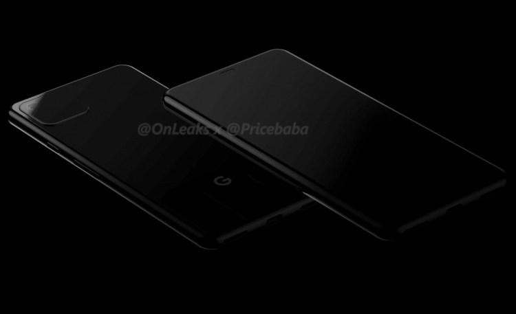 Zvon: Google Pixel 4 seamana cu iPhone 11