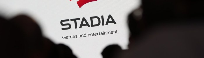 Google Stadia are data de lansare si pret