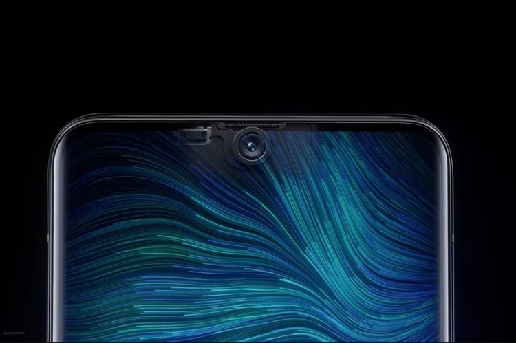 Oppo a anuntat telefonul cu camera frontala integrata complet in display