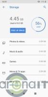 Nokia 1 Plus review: mezinul familiei