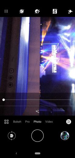 Nokia 4.2 camera menu 3