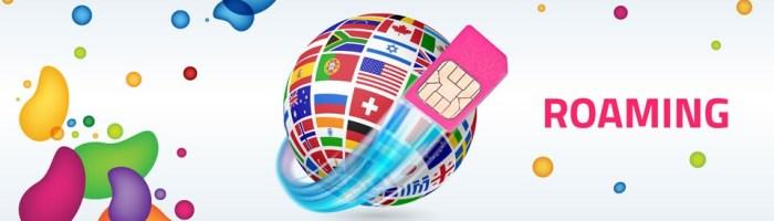 Cum poti evita costurile mari in roaming