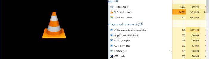Atentie! VLC este temporar vulnerabil si nu trebuie sa-l folositi!