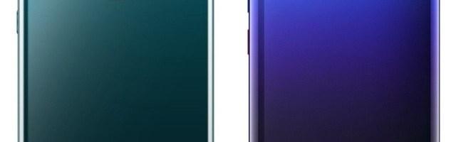 Cum arata Huawei Mate 30 Pro